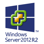 Windows 2012R2 Logo